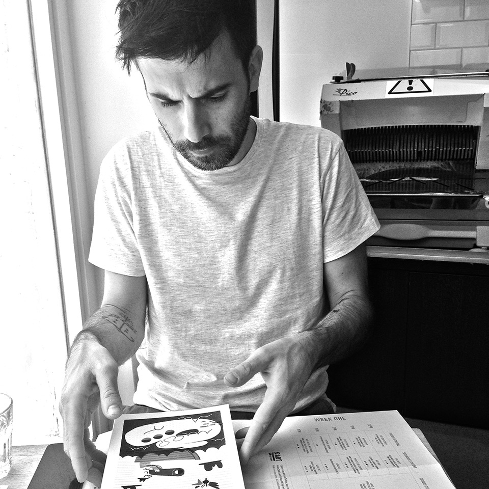 Nat Joan | Ilustrador