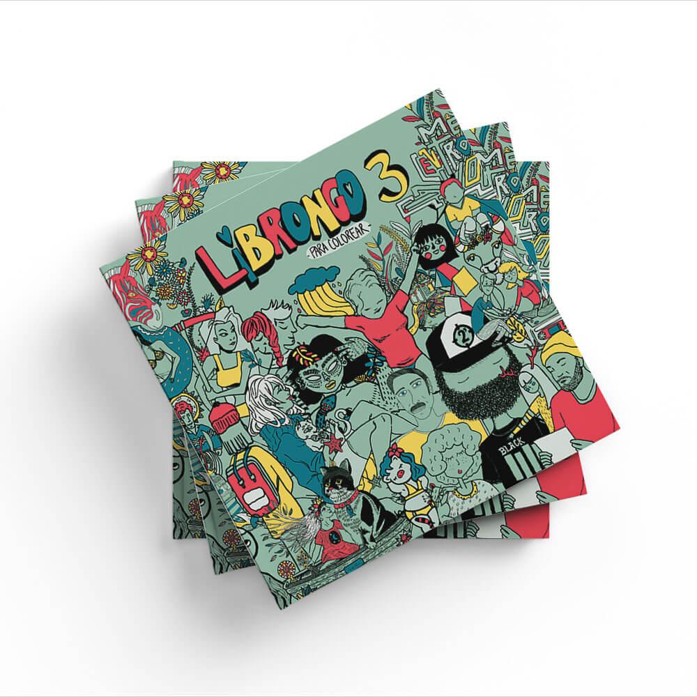 Nat Joan | Ilustrador | Librongo #3